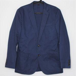 J.Crew Ludlow A0720 2 Button Blazer A482